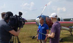 Наши пилоты в интервью изданию «Известия»