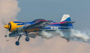 Пилоты готовятся к чемпионату России ПСВП