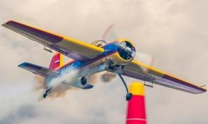 Третий этап «Русских авиационных гонок» уже в эту субботу!
