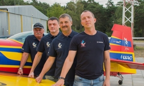 Сборная России начинает выступления на чемпионате Европы